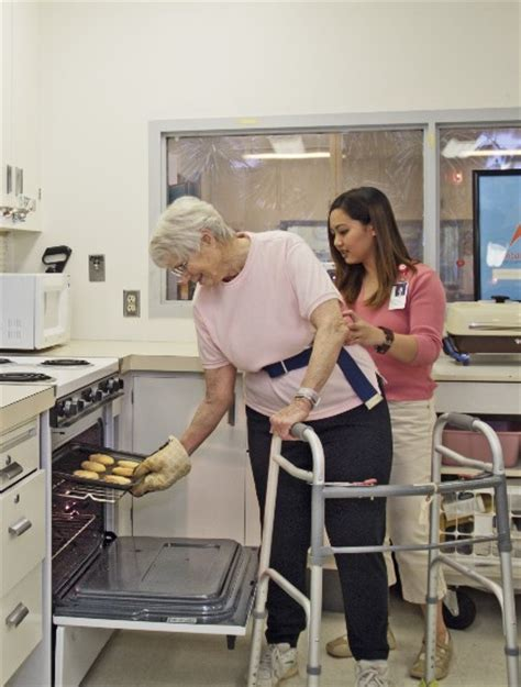Glendale Adventist Detox by Occupational Therapy For Neurological Rehabilitation