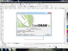 Corel Draw Corel Draw Graphics Suite X6 32 Bits Sever 1 Corel Draw