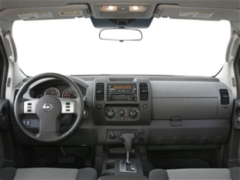 Nissan Xterra 2006 Interior by 2006 Nissan Xterra Other Pictures Cargurus