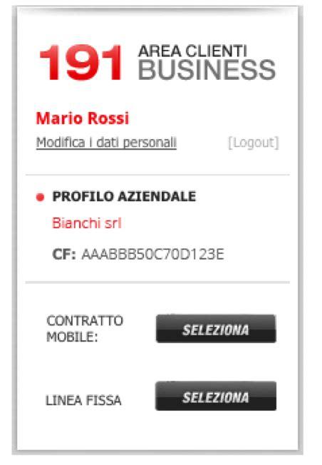 mobile impresasemplice it home page area clienti impresa semplice