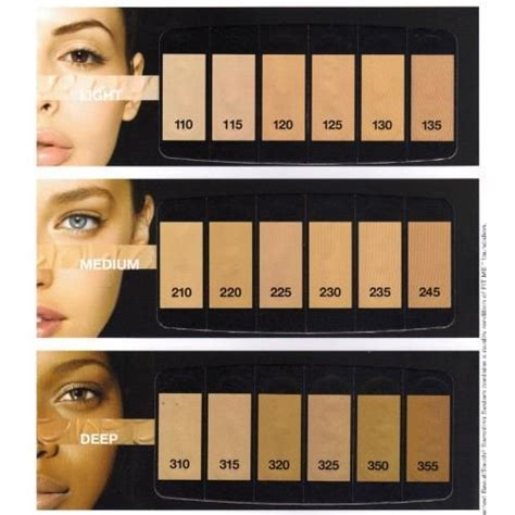Maybelline Fit Me Matte And Poreless maybelline fit me foundation matte poreless 220