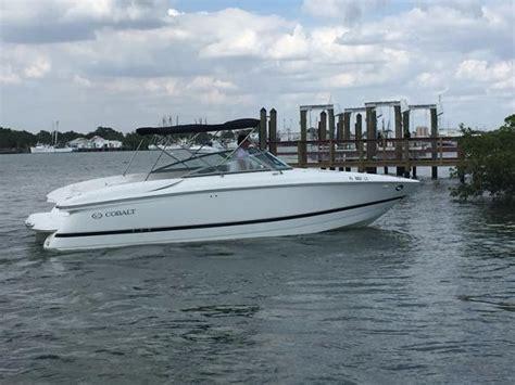 boat trader cobalt 282 2003 cobalt 282 29 foot 2003 cobalt motor boat in naples