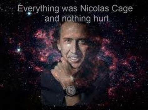 Nicolas Cage Funny Memes - despite all my rage i am still just nicholas cage