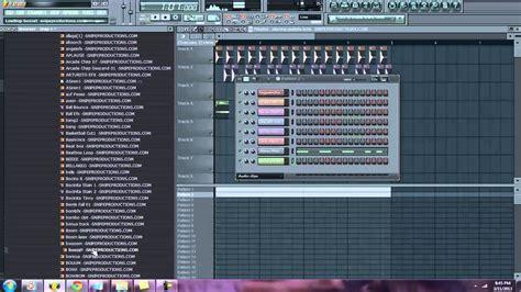 tutorial fl studio download tutorial en fl studio como hacer dembow 2013 download
