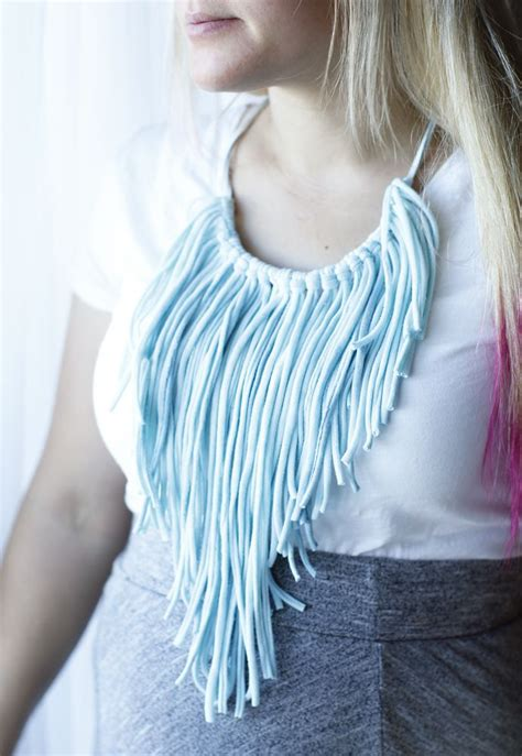 pattern for t shirt necklace pin by amanda bruner on crafts i could actually make