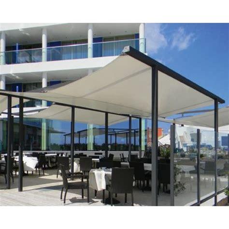 gazebo esterno per bar gazebo per arredo esterni dehors belvedere system san marco