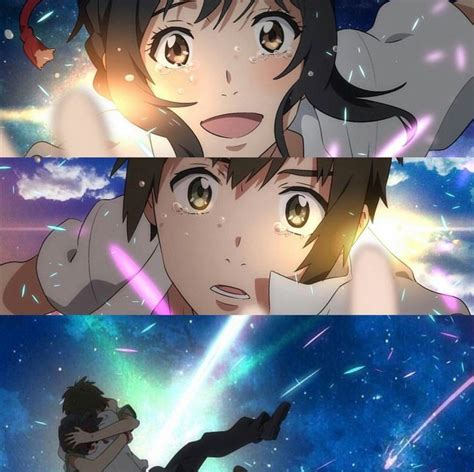 Y Anime Names by Best 25 Your Name Ideas Only On Kimi No Na Wa