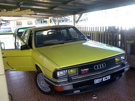Audi 5s by 1976 Audi 100 5s Pictures