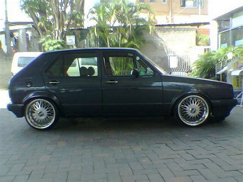 volkswagen golf mk1 modified modified vw golf mk1 for sale images