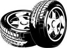 Car Tire Clipart Free Tires Clipart Best