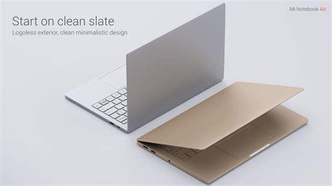Xiaomi Mi Notebook Air 13 3inc xiaomi mi notebook air vorgestellt macbook air klon aber