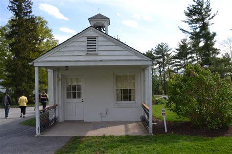 eisenhower house president eisenhower s farm gettysburg pennsylvania