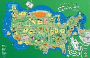 map of theme parks in california theme park map omaha architecture theme