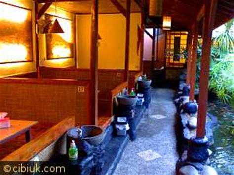 Kursi Makan Kipas Kursi Cafem Kursi Restaurant nikmati pedasnya sambal cibiuk