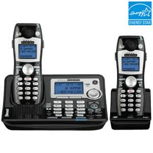 Ge 28129fe2 Cell Fusion Dect 6 0 Full Featured Home Phone