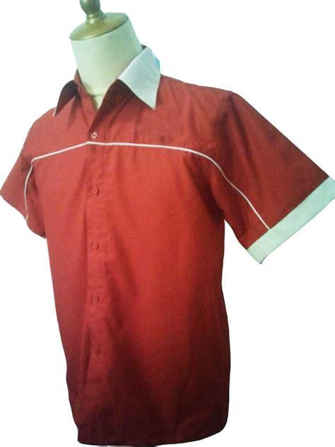 Kemeja Try buat kemeja seragam contoh kemeja seragam