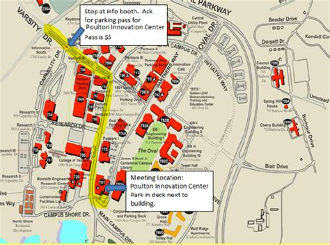 ncsu map raleigh contact info nc sbtdc