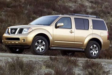how to learn about cars 2006 nissan pathfinder spare parts catalogs nissan pathfinder v6 2006