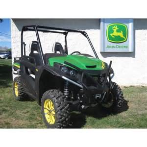 Deere Trail Gator Tires Deere Rsx 850i Trail Gator Utility Vehicle