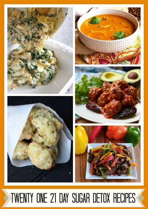 21 Day Detox Diet Bites by 17 Best Ideas About Sugar Busters Diet On