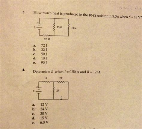 heat produced by resistor heat produced by resistor 28 images how to generate electricity from heat explained through