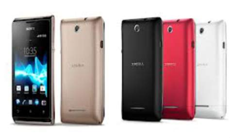 sony xperia duos mobile price sony xperia e e dual coming to india this month can the