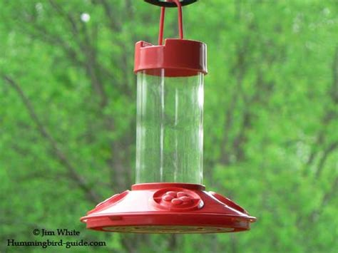 dr jbs hummingbird feeder review