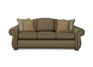 lazy boy sofas and loveseats lazy boy woodrow sofa overstuffed chairs and sofas