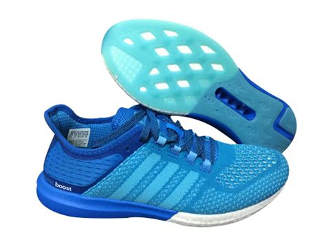 Adidas Cosmic Boost 179 s running climachill cosmic boost shoes solar blue