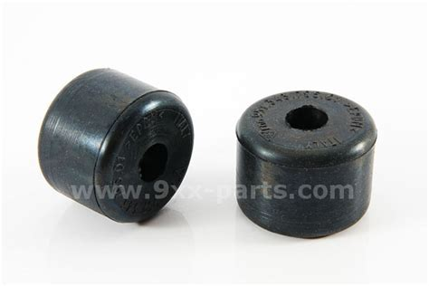 front outer sway bar end link bushing 9xx parts porsche spare parts