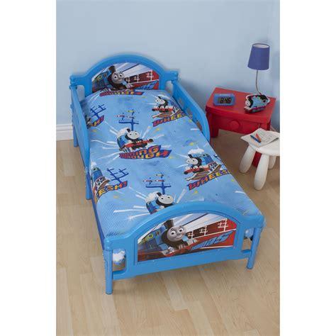 Peppa Pig Junior Bed Set Peppa Pig Funfair Junior Cot Bed Duvet Cover New Official Ebay