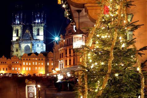 christmas traditions czech republic
