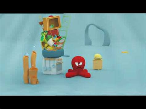 not on my backyard pocoyo 69 not in my backyard season 2 17 english