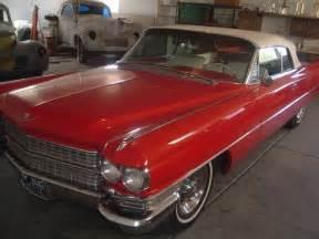 Find used 1963 cadillac coupe deville convertible in leeds utah