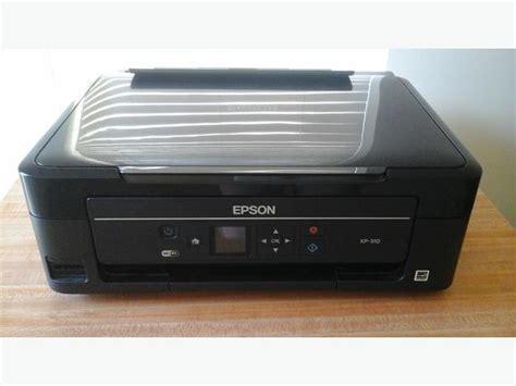 Printer Epson Xp 310 epson xp 310 printer city