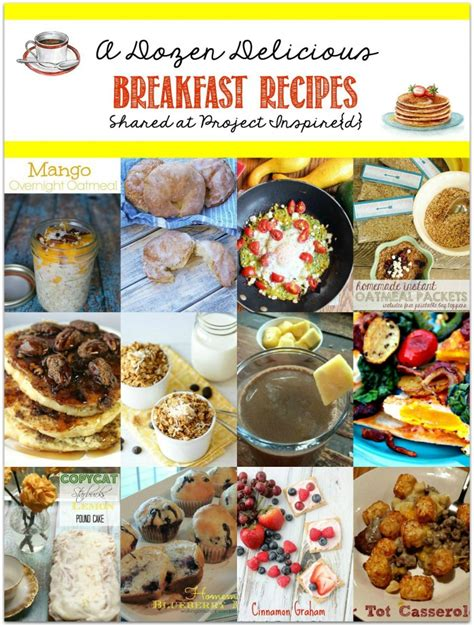 Milo Mango Overnight Oats 1 12 Delicious Breakfast Recipes To Rock Your Day Cupcakes