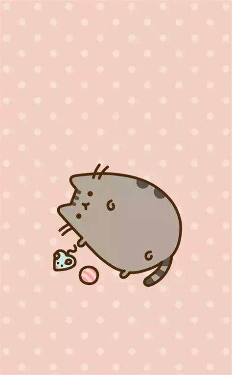 pusheen cat wallpaper iphone pusheen wallpaper s5 pusheen pinterest toys persian