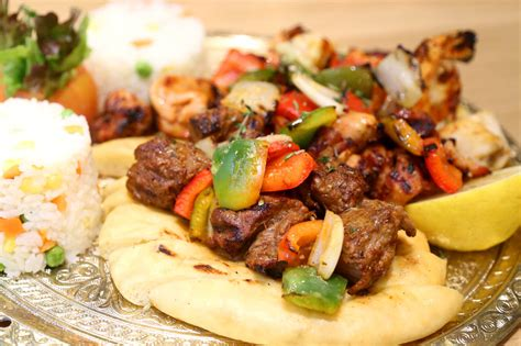 Ottoman Kebab Grill Authentic Tasting Turkish Food At
