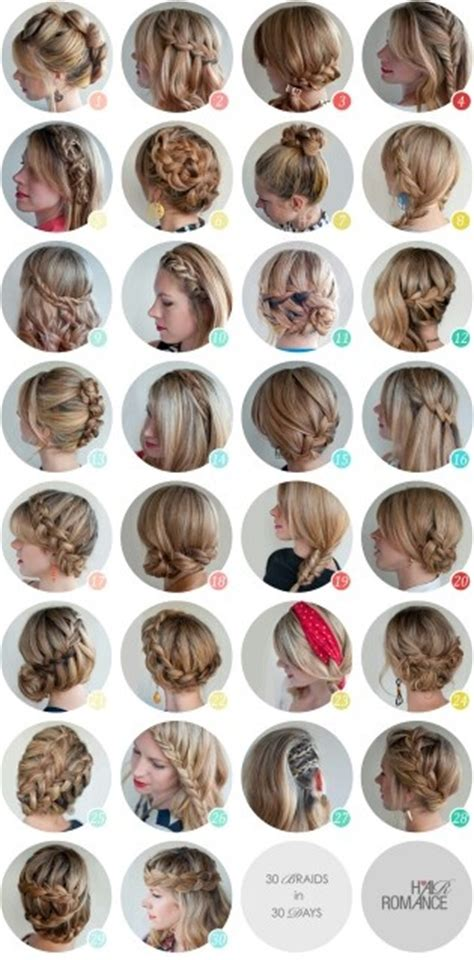 how many types of braiding styles are there different types of braids hair pinterest