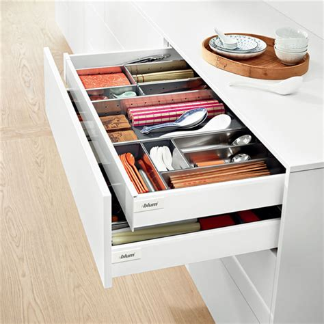 Blum Drawer Dividers by Blum Drawer Organizers Chest Of Drawers