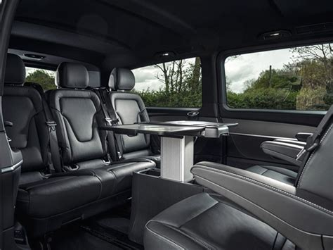 Mb V Class by Mercedes V Class V220 D Amg Line Auto Car Leasing