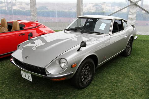 fairlady z generations 1969 nissan fairlady z 432 supercars