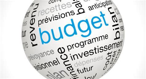 sle budget le budget communaut 233 de communes