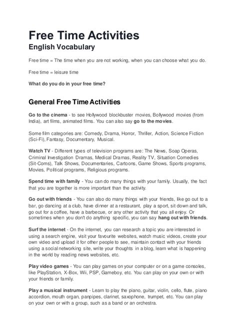 Activities Essay by 5 Paragraph Essay On Of Pi