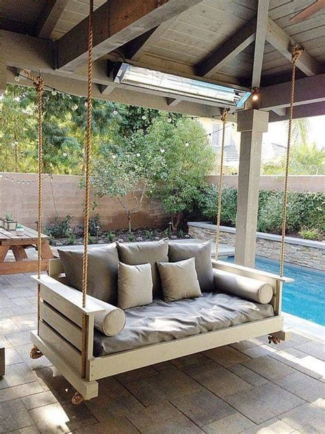 hanging day bed  images porch swing bed porch