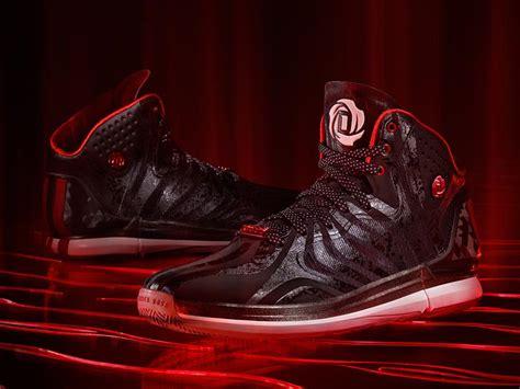 adidas news stream adidas  derrick rose unveiled