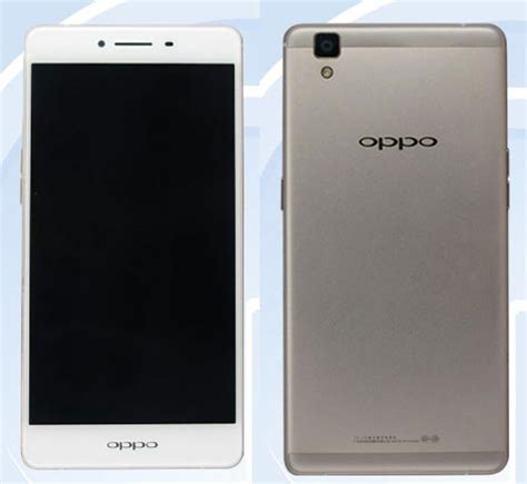 Oppo R7s Huanmin oppo r7s coming with larger display