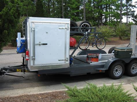 Trailer Sleeper by Nasaforums View Topic 18 Car Hauler Hybrid