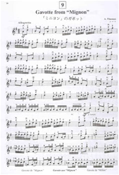 Gavotte Suzuki Book 3 Confession Of A Bubblegummer Suzuki Violin School Violin