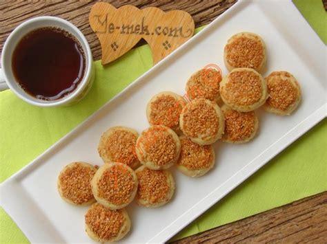 kurabiye ve tuzlu kurabiye alinazik pilav tarifleri lezzetli pilav susamlı tuzlu kurabiye tarifi resimli anlatım yemek